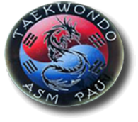 A.S.M. TAEKWONDO PAU